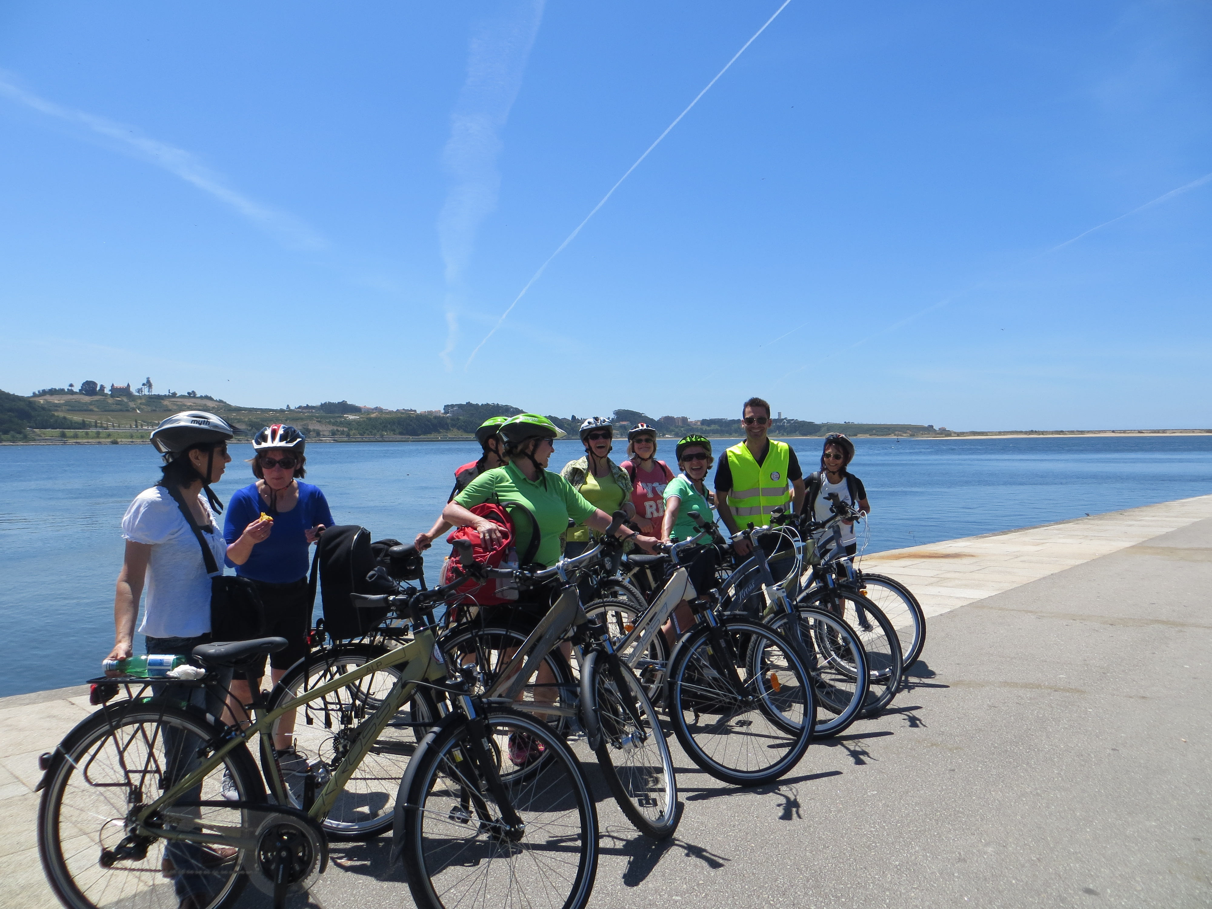 Top Bike Tours Portugal